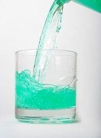 mundwasser munddusche